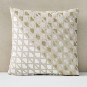 """Accent Pillow Cover 18""""x18"""" (2 covers)"""